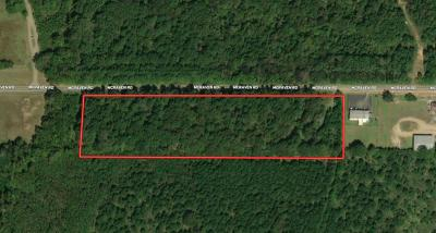 Hinds County Residential Lots & Land For Sale: McRaven Rd