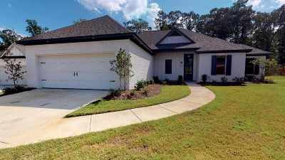 Flowood Single Family Home For Sale: 302 Morning Star Cv