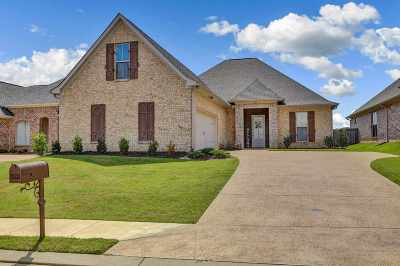 Rankin County Single Family Home For Sale: 341 Emerald Way
