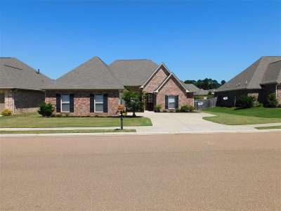 Rankin County Single Family Home For Sale: 331 Gladeview Pl