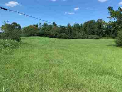 Residential Lots & Land For Sale: 892 Harrisville Braxton Rd