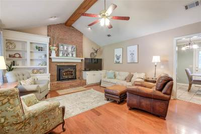 Brandon Single Family Home For Sale: 106 Three Prong Rd