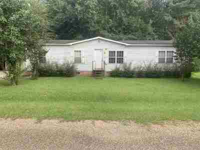 Mendenhall Mobile/Manufactured For Sale: 125 Hunters Cir