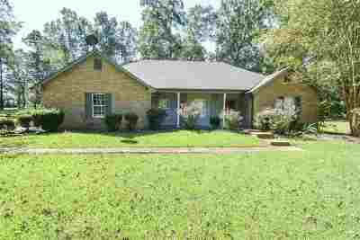 Rankin County Single Family Home For Sale: 106 Gulde Rd