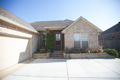 Rankin County Single Family Home For Sale: 506 Willow Valley Cir
