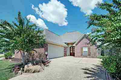 Rankin County Single Family Home For Sale: 502 Lorraine Ct