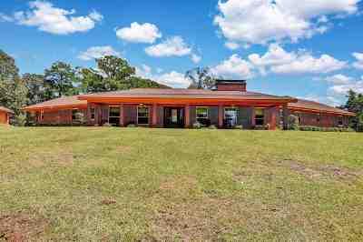 Byram Single Family Home For Sale: 5366 Old Byram Rd
