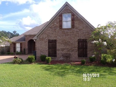 Single Family Home For Sale: 403 Whitney Ln
