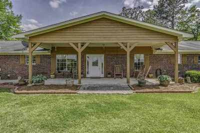 Single Family Home For Sale: 568 Hwy 28 East