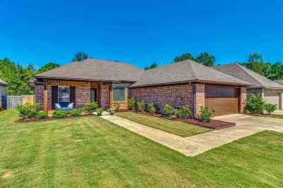 Rankin County Single Family Home For Sale: 616 Greenfield Ridge Dr East