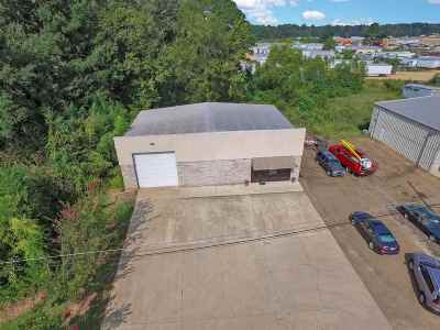 Rankin County Commercial For Sale: 633 Old Hwy 49 South