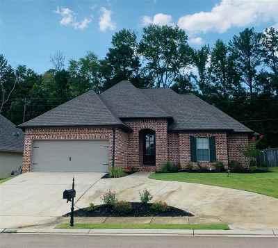 Rankin County Single Family Home For Sale: 604 Macbeth St