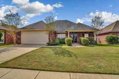 Brandon Single Family Home For Sale: 514 Kate Lofton Dr