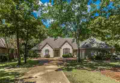 Single Family Home For Sale: 194 Forest Lake Dr