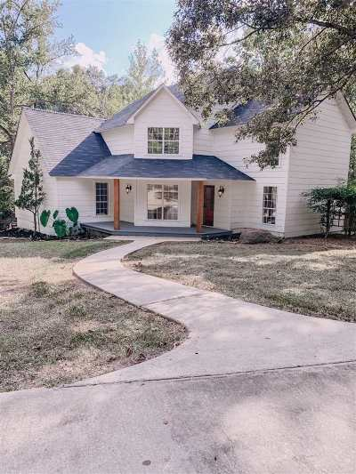 Florence, Richland Single Family Home For Sale: 716 Mullican Rd