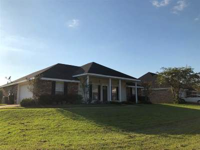 Single Family Home Contingent/Pending: 419 Willow Bay Dr