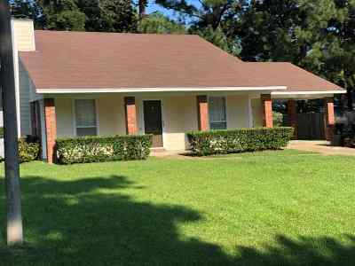 Byram Single Family Home For Sale: 6 Riverview Cv