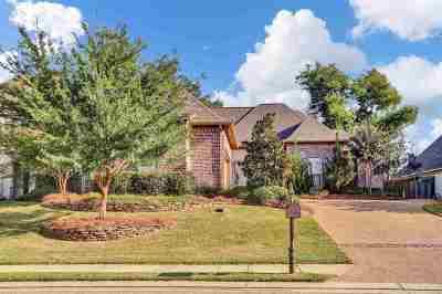 Rankin County Single Family Home For Sale: 212 Huntington Hollow