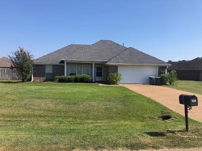 Brandon Single Family Home For Sale: 188 Holmar Dr