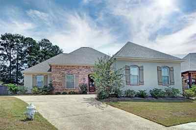 Brandon Single Family Home For Sale: 152 Grandeur Dr