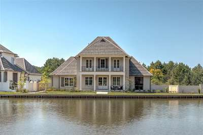 Peachy Luxury Homes For Sale In Madison Ms Download Free Architecture Designs Sospemadebymaigaardcom