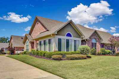 Rankin County Condo Contingent/Pending: 1430 Sweetwater Dr
