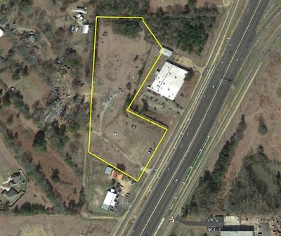 Byram Commercial For Sale: 6030 I-55 South Frontage Rd