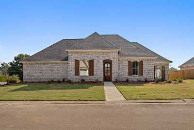 Rankin County Single Family Home For Sale: 126 Wexford Way