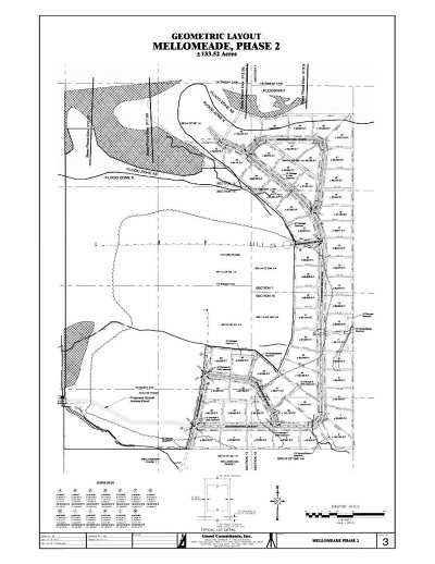 Brandon Residential Lots & Land For Sale: Lot 40 Cotton Creek Tr