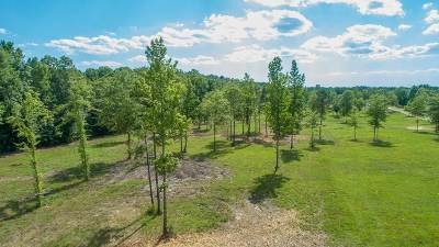 Brandon Residential Lots & Land For Sale: 1284 Wade Patrick Rd