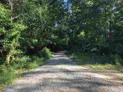 Brandon Residential Lots & Land For Sale: 155 Natures Hollow Rd
