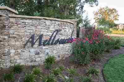 Brandon Residential Lots & Land For Sale: Lot 45 Cotton Creek Tr