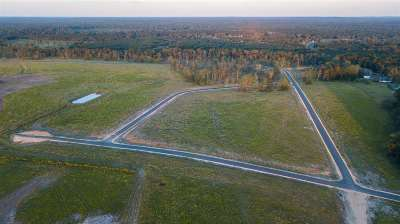 Brandon Residential Lots & Land For Sale: Lot 48 Cotton Creek Tr