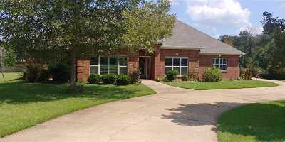 Brandon Single Family Home For Sale: 121 Bluebird Cv