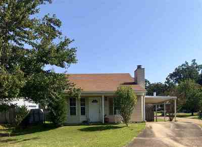 Florence, Richland Single Family Home For Sale: 1056 Cabbot Ln