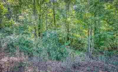 Brandon Residential Lots & Land For Sale: Coon Hunters Rd