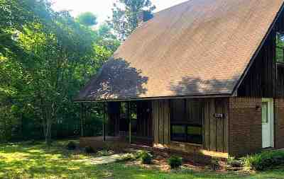 Taylorsville Single Family Home For Sale: 12218 Hwy 28