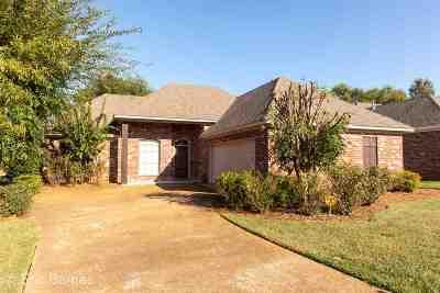 Brandon Single Family Home For Sale: 161 Regatta Dr