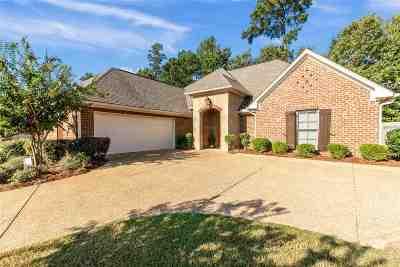 Brandon Single Family Home For Sale: 216 Oakville Cir