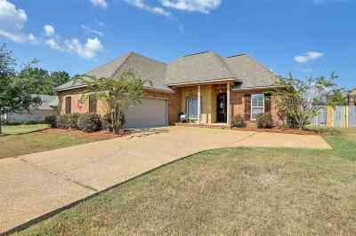 Florence, Richland Single Family Home For Sale: 400 Roxbury Pl