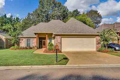 Rankin County Single Family Home For Sale: 128 Meadowcreek Dr