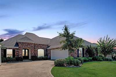 Florence, Richland Single Family Home For Sale: 408 Copper Ridge Dr
