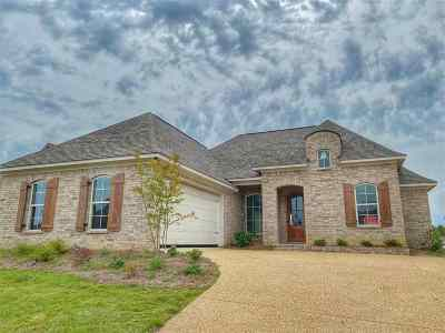 Rankin County Single Family Home For Sale: 321 Emerald Way
