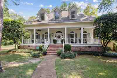 Hinds County Single Family Home For Sale: 10 Sheffield Pl