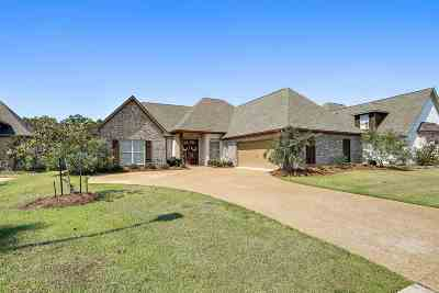 Brandon Single Family Home For Sale: 409 Huntington Point
