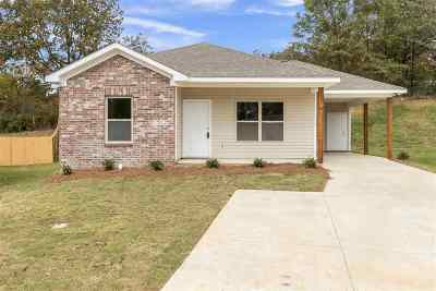 Rankin County Single Family Home For Sale: 105 Christy Cir