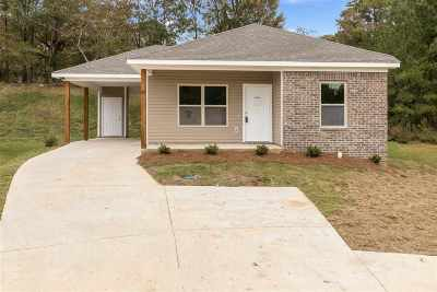 Rankin County Single Family Home For Sale: 106 Christy Cir