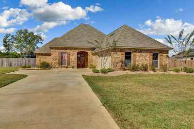 Rankin County Single Family Home For Sale: 251 Richmond Pointe Way