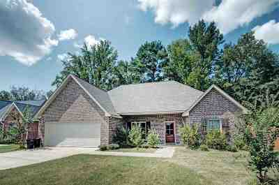 Rankin County Single Family Home For Sale: 212 Bream Pond Ln