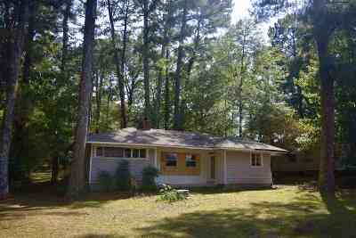 Hinds County Single Family Home For Sale: 375 Lea Cir